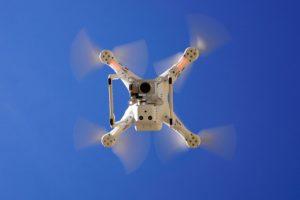 oxford drone