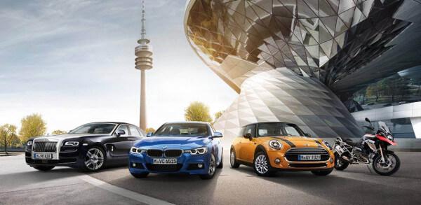 Ignite Creative - BMW Corporate Video