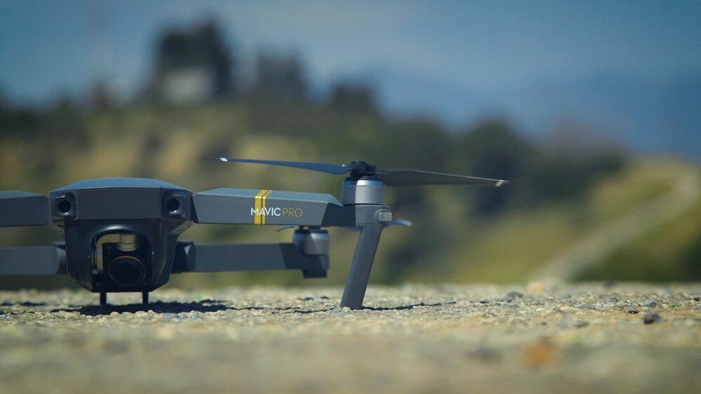 Ignite Creative - Drone Videos